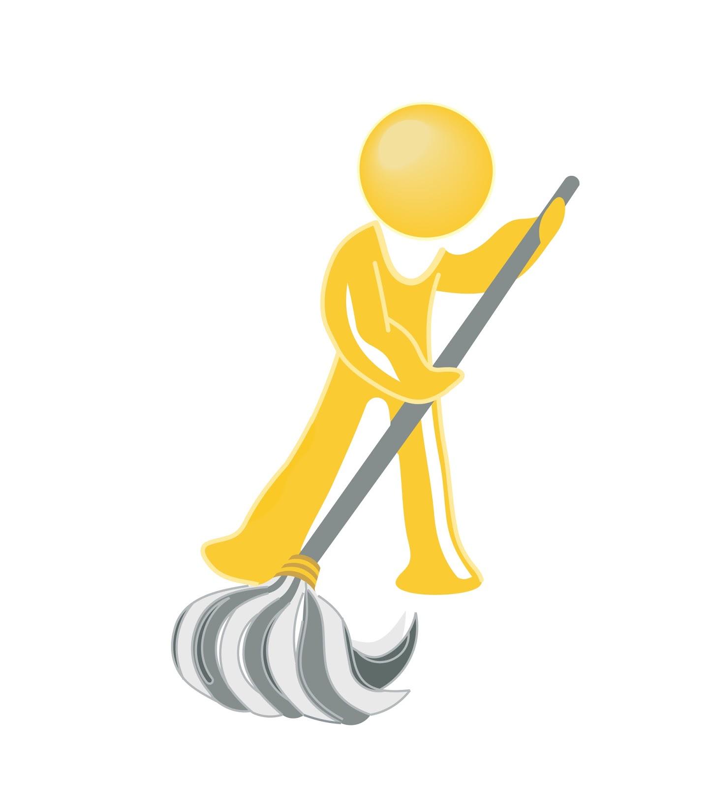 El d a de hoy haz limpieza dienutdienut for Empleo limpieza oficinas